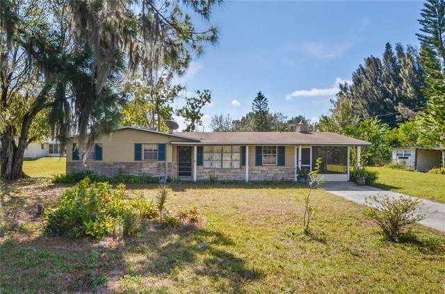 1308 W Shell Point Road, Ruskin, FL 33570 (MLS #T3286667) :: The Duncan Duo Team