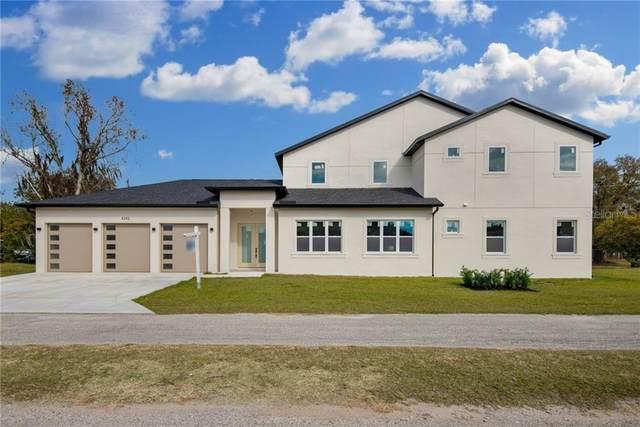 4343 Deerhound Drive, Land O Lakes, FL 34639 (MLS #T3286679) :: Everlane Realty