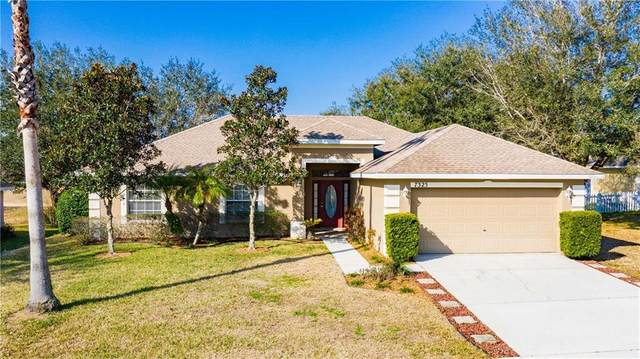7325 Sherman Hills Boulevard, Brooksville, FL 34602 (MLS #T3286691) :: Griffin Group