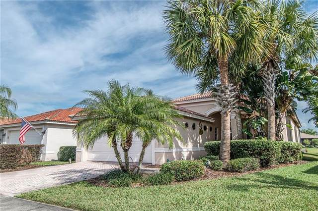 15766 Crystal Waters Drive, Wimauma, FL 33598 (MLS #T3286708) :: Positive Edge Real Estate