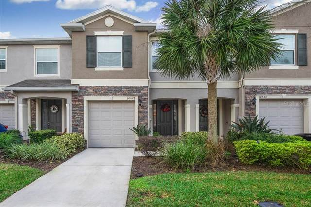10427 Red Carpet Court, Riverview, FL 33578 (MLS #T3286709) :: Everlane Realty