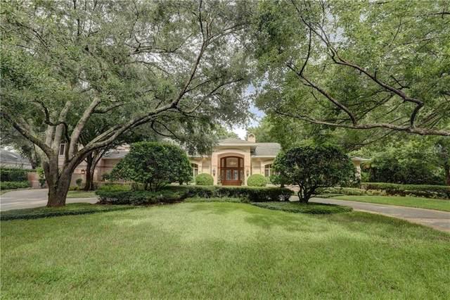 16408 Millan De Avila, Tampa, FL 33613 (MLS #T3286711) :: Prestige Home Realty