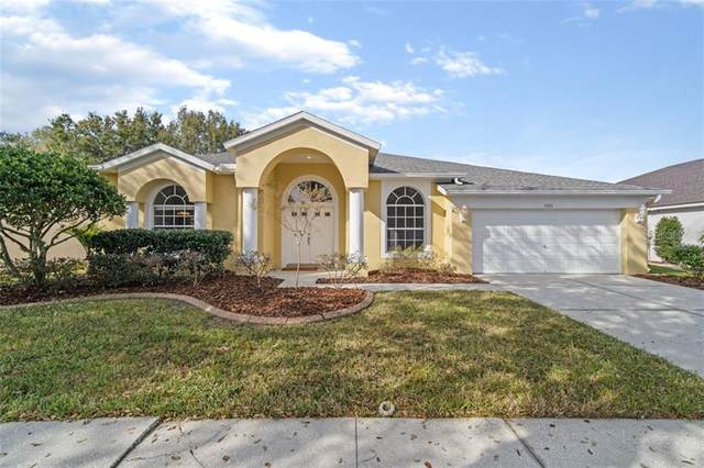 5315 Riva Ridge Drive, Wesley Chapel, FL 33544 (MLS #T3286772) :: Globalwide Realty