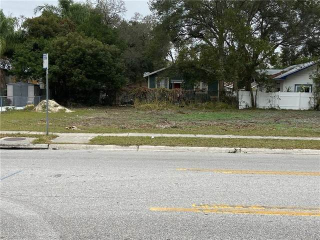 1014 E 21ST Avenue, Tampa, FL 33605 (MLS #T3286774) :: Baird Realty Group