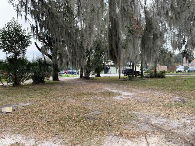 808 E Baker Street, Plant City, FL 33563 (MLS #T3286780) :: Griffin Group