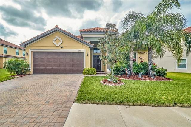 11933 Frost Aster Drive, Riverview, FL 33579 (MLS #T3286812) :: Everlane Realty