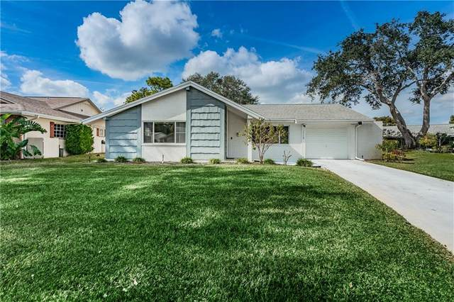 12209 Meadowbrook Lane, Hudson, FL 34667 (MLS #T3286819) :: Griffin Group