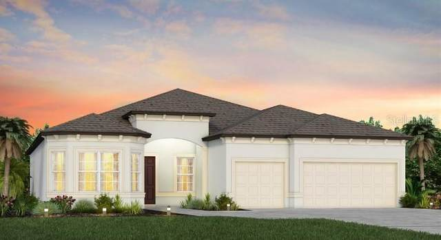 9563 Sw 64Th Lane, Ocala, FL 34481 (MLS #T3286824) :: The Duncan Duo Team