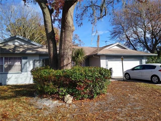 12845 Ironwood Circle, Hudson, FL 34667 (MLS #T3286827) :: Griffin Group