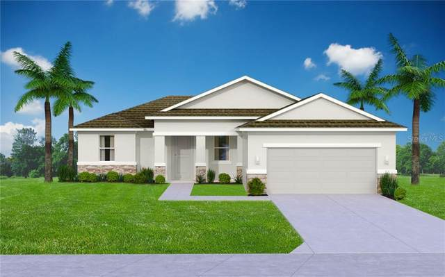 2292 Blueberry Road, North Port, FL 34288 (MLS #T3286835) :: New Home Partners