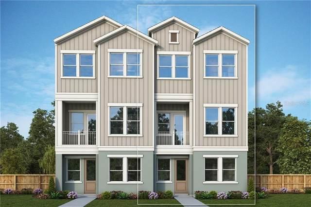 2413 Ezzell Court, Sarasota, FL 34237 (MLS #T3286860) :: Bustamante Real Estate