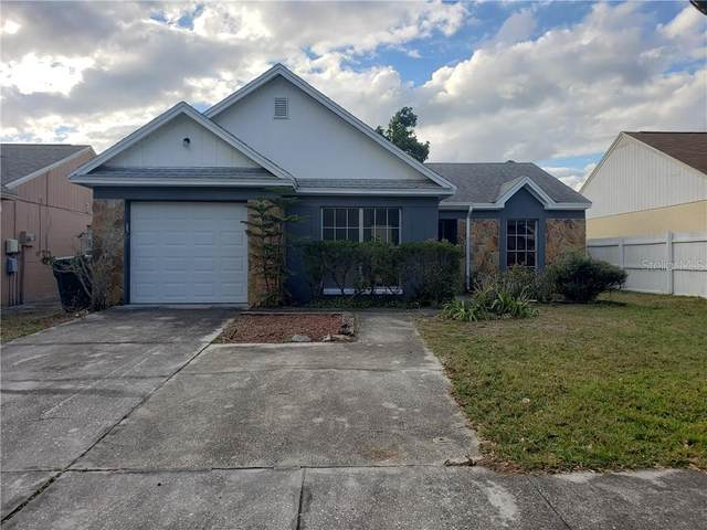 8208 Clermont Street, Tampa, FL 33637 (MLS #T3286865) :: The Duncan Duo Team