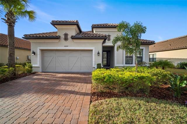 20160 Umbria Hill Drive, Tampa, FL 33647 (MLS #T3286874) :: Bob Paulson with Vylla Home