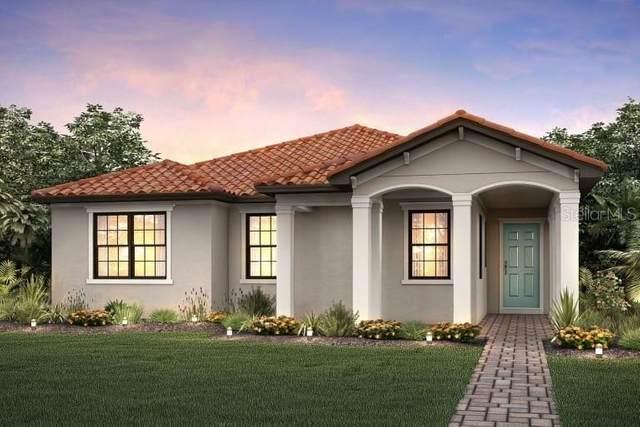 19178 Corradino Boulevard, Venice, FL 34293 (MLS #T3286878) :: Visionary Properties Inc