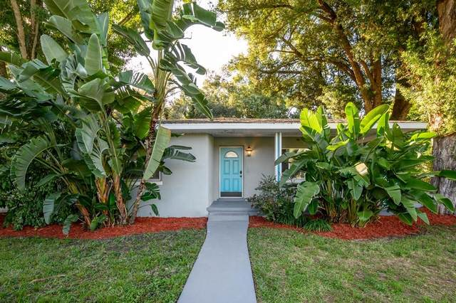 4116 N Marguerite Street, Tampa, FL 33603 (MLS #T3286884) :: The Heidi Schrock Team