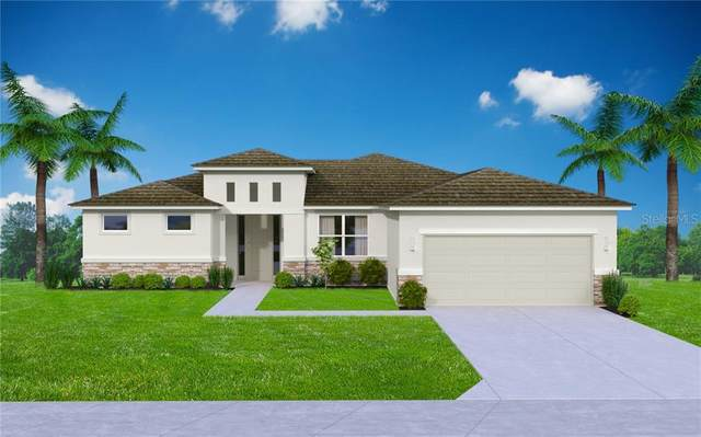1398 Heritage Avenue, North Port, FL 34288 (MLS #T3286887) :: CGY Realty