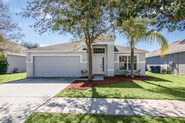 2232 Roanoke Springs Drive, Ruskin, FL 33570 (MLS #T3286889) :: Frankenstein Home Team