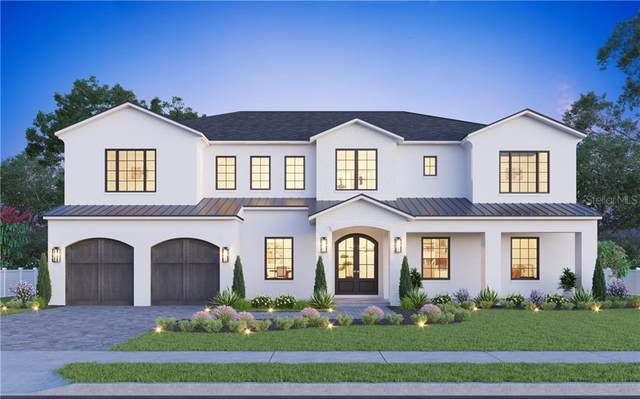 3017 W Lawn Avenue, Tampa, FL 33611 (MLS #T3286892) :: Dalton Wade Real Estate Group
