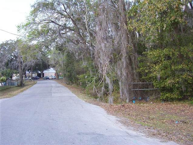 4 Lots Smith Street, Brooksville, FL 34601 (MLS #T3286900) :: Team Buky
