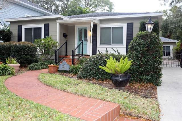 3514 W Barcelona Street, Tampa, FL 33629 (MLS #T3286913) :: Keller Williams Realty Peace River Partners