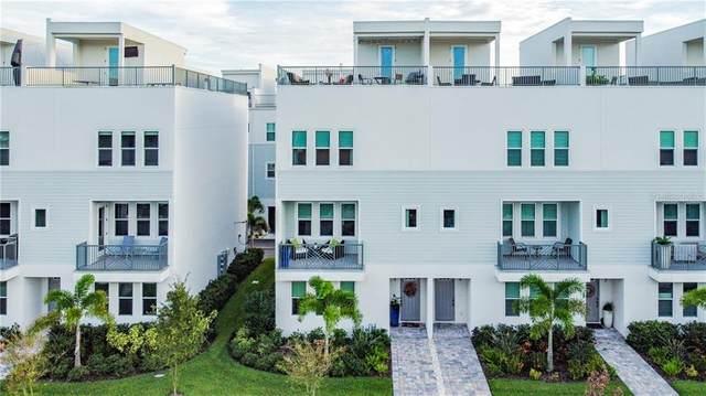 2442 W Mississippi Avenue #5, Tampa, FL 33629 (MLS #T3286948) :: Dalton Wade Real Estate Group