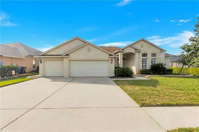 22742 Collridge Drive, Land O Lakes, FL 34639 (MLS #T3286949) :: Cartwright Realty