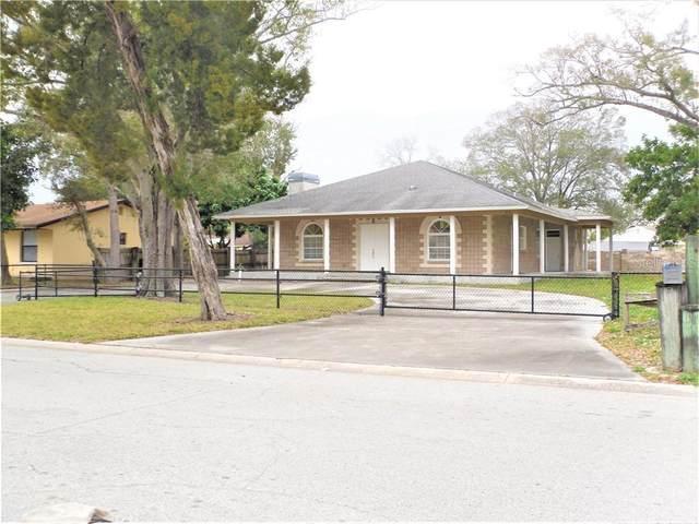 4101 45TH Avenue N, St Petersburg, FL 33714 (MLS #T3286953) :: Team Bohannon Keller Williams, Tampa Properties