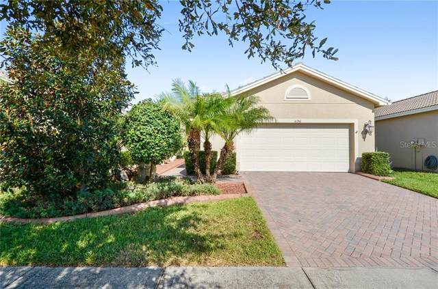 16260 Amethyst Key Dr, Wimauma, FL 33598 (MLS #T3286968) :: Positive Edge Real Estate