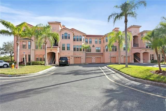 2729 Via Murano #410, Clearwater, FL 33764 (MLS #T3286973) :: Team Bohannon Keller Williams, Tampa Properties