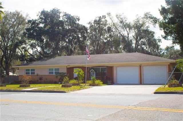 303 E Roseland Avenue, Plant City, FL 33563 (MLS #T3286979) :: Griffin Group