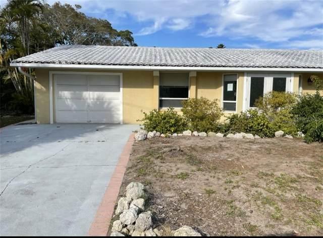 501 De Narvaez Drive, Longboat Key, FL 34228 (MLS #T3286989) :: Team Buky