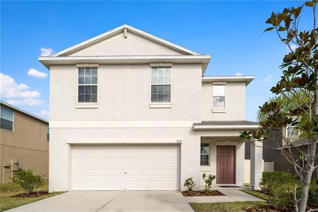 333 Cascade Bend Drive, Ruskin, FL 33570 (MLS #T3286990) :: Frankenstein Home Team