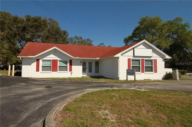 6903 Gunn Highway, Tampa, FL 33625 (MLS #T3287054) :: Team Bohannon Keller Williams, Tampa Properties