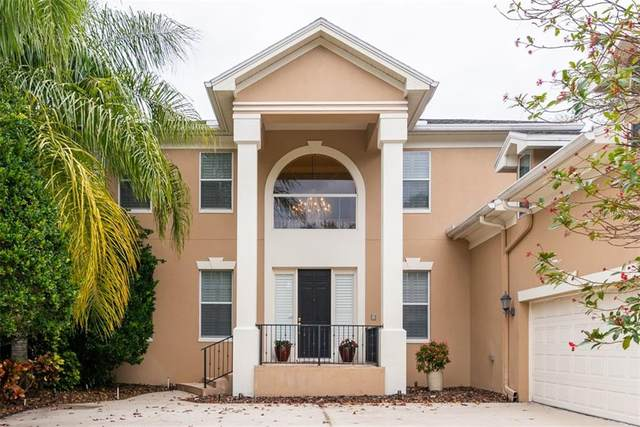 5105 W Neptune Way, Tampa, FL 33609 (MLS #T3287063) :: Delta Realty, Int'l.