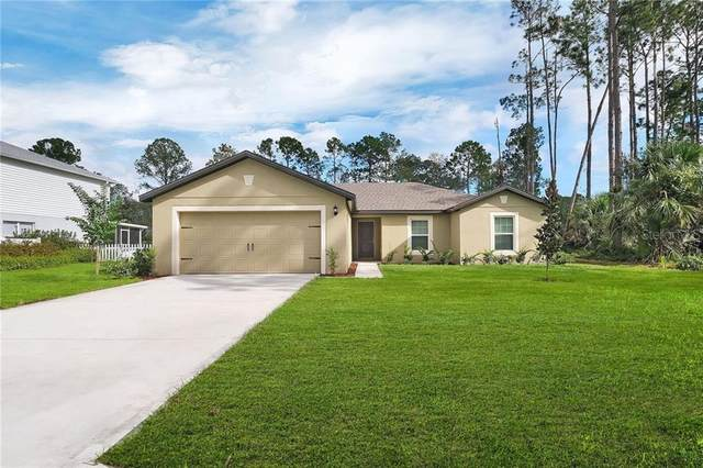 1148 Sea Pines Court, Tavares, FL 32778 (MLS #T3287085) :: The Duncan Duo Team