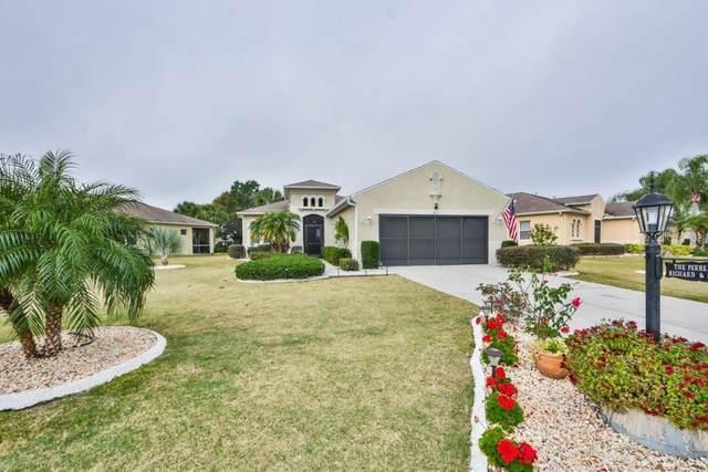 817 King Leon Way, Sun City Center, FL 33573 (MLS #T3287133) :: Frankenstein Home Team