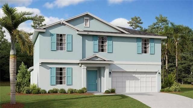 571 Peg Court, Saint Cloud, FL 34772 (MLS #T3287189) :: Team Bohannon Keller Williams, Tampa Properties