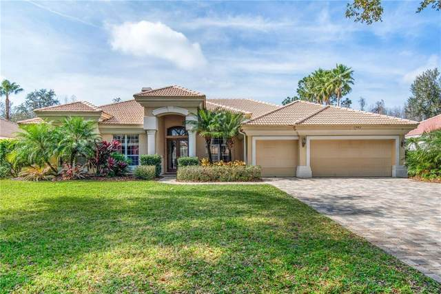 17882 Arbor Greene Drive, Tampa, FL 33647 (MLS #T3287332) :: Realty One Group Skyline / The Rose Team