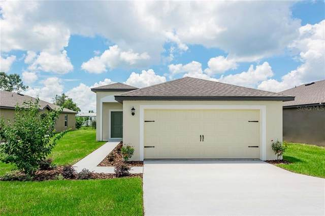 361 Kensington View Drive, Winter Haven, FL 33880 (MLS #T3287428) :: CGY Realty