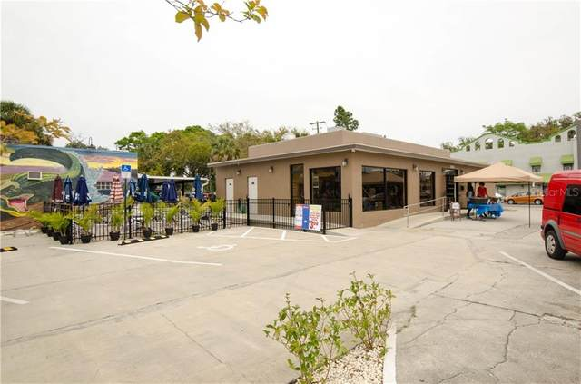 5731 Main Street, New Port Richey, FL 34652 (MLS #T3287506) :: Rabell Realty Group