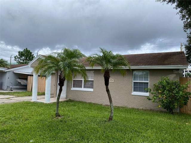 8909 Richfield Court, Tampa, FL 33634 (MLS #T3287535) :: Vacasa Real Estate