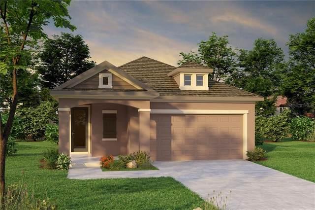 5467 Pickerel Way, Sarasota, FL 34232 (MLS #T3287539) :: Visionary Properties Inc