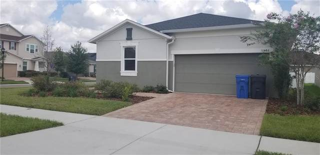11502 Luckygem Drive, Riverview, FL 33579 (MLS #T3287541) :: Team Borham at Keller Williams Realty