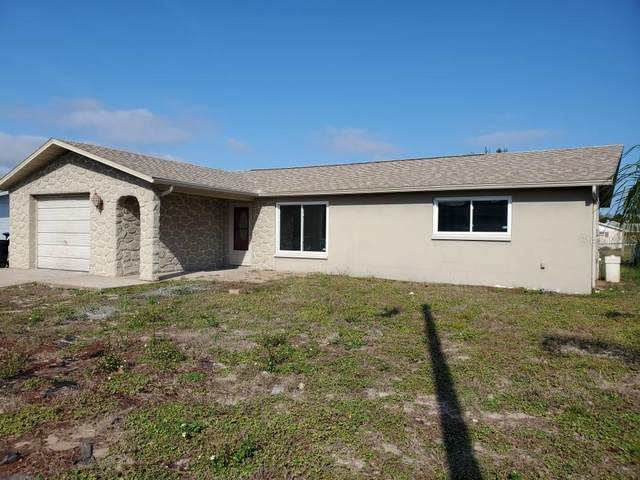 6345 Baldwyn Avenue, New Port Richey, FL 34653 (MLS #T3287554) :: Florida Real Estate Sellers at Keller Williams Realty