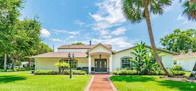 4900 W San Nicholas Street, Tampa, FL 33629 (MLS #T3287645) :: The Heidi Schrock Team