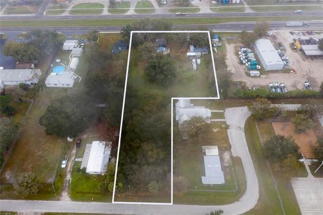 11524 S 41ST Highway, Gibsonton, FL 33534 (MLS #T3287774) :: Positive Edge Real Estate