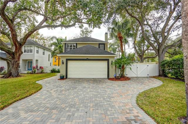 6001 S 3RD Street, Tampa, FL 33611 (MLS #T3287861) :: Realty One Group Skyline / The Rose Team