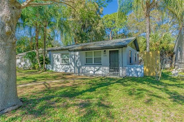 605 43RD Avenue N, St Petersburg, FL 33703 (MLS #T3287862) :: Pepine Realty