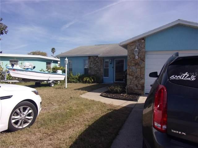 13612 Frances Avenue, Hudson, FL 34667 (MLS #T3287876) :: The Duncan Duo Team