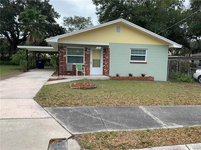 1225 E 24TH Avenue, Tampa, FL 33605 (MLS #T3287914) :: Realty One Group Skyline / The Rose Team